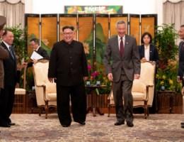 Hoe zal ontmoeting Trump met Kim Jong-un verlopen?
