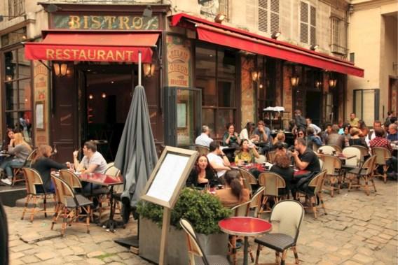 Parijse bistro wil werelderfgoed worden