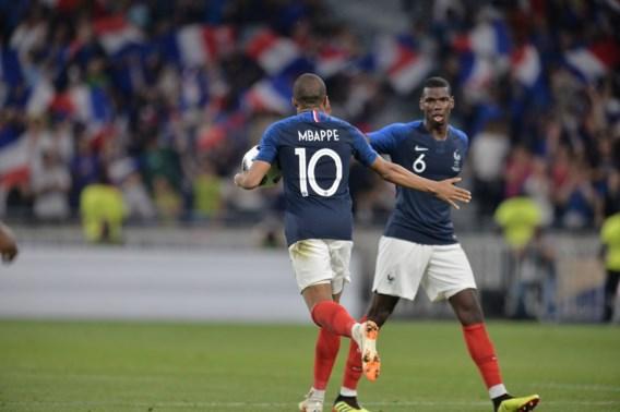 """Veelzeggend? België moet alle """"toplanden"""" laten voorgaan in lijst van duurste WK-kernen"""
