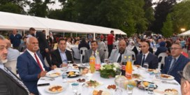 'Wij zijn Turkse én Belgische nationalisten'