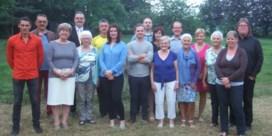 N-VA trekt met duidelijke doelstellingen naar de gemeenteraadsverkiezingen