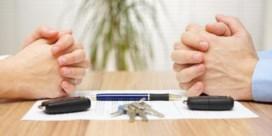Huisvrouw/man niet langer in de kou na echtscheiding