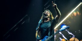 Foo Fighters: diep buigen voor de rocking boeddha
