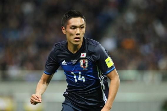 """Makelaar van Gentse Japanner Kubo hekelt """"ongewone"""" gang van zaken bij niet-selectie voor WK"""