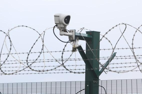 Acht activisten opgepakt na binnendringen Kleine-Brogel