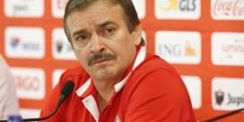 Bondscoach Costa Rica: 'Die nummer 10 van België deed ons echt pijn. Ik weet niet hoe hij heet.'