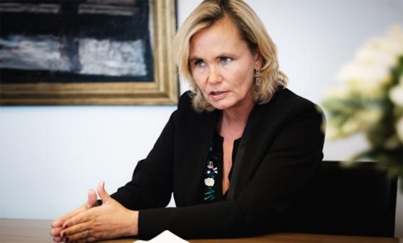 Homans blijft bij standpunt over kinderarmoede: 'Niets verzonnen'