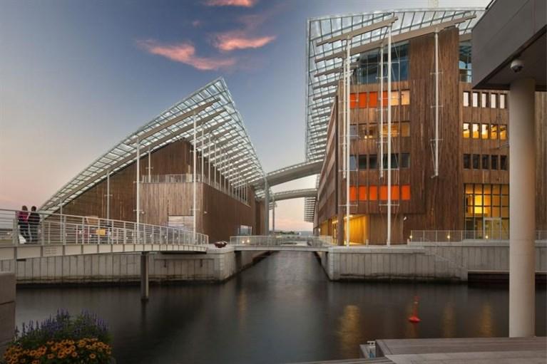 Vergeet Stockholm en Kopenhagen: dit is Oslo