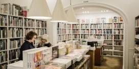 Kunstboeken staan onder druk