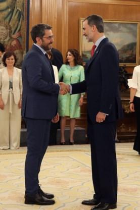 Ontslag minister van Cultuur toont hoe fragiel Spaanse regering is