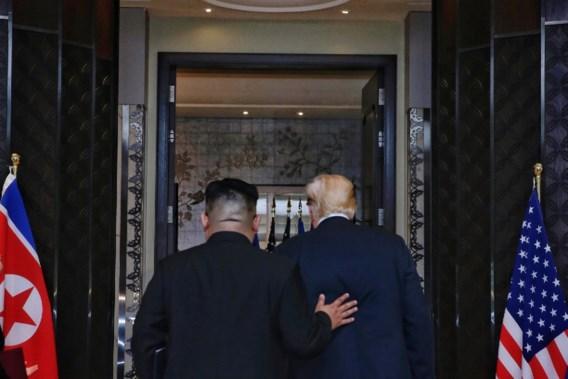 Trump beloont autocraten, verzwakt zijn bondgenoten