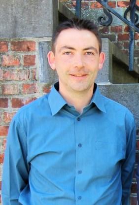 Bart Smans is jongste kandidaat op provinciale N-VA-lijst