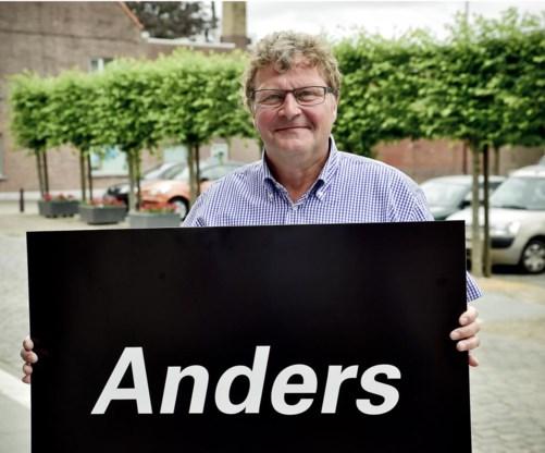 Rik Debeaussaert richt met mama van Daan Myngheer partij 'Anders' op