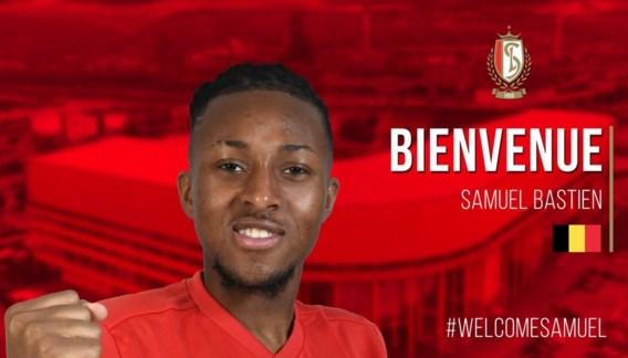 Standard haalt Belgisch talent Samuel Bastien terug naar Luik