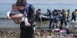 Minderjarige migranten mogen nooit meer tralies zien