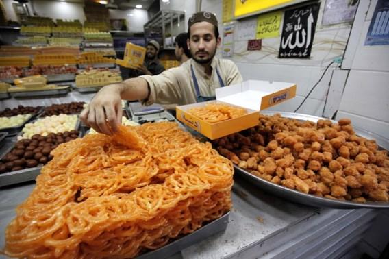 Hoog aantal diabetici in moslimgemeenschap