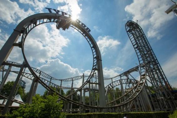 Bobbejaanland gaat bezoekers wegen voor ze op attracties stappen