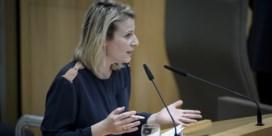 Parlementslid Ann Brusseel wordt directeur Erasmushogeschool Brussel