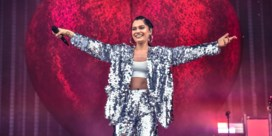 Jessie J: Het moet niet altijd Beyoncé zijn