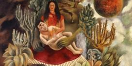 Frida Kahlo, heldin van de millennials