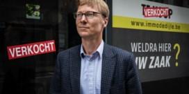 'We zitten heel dicht bij een crisis'