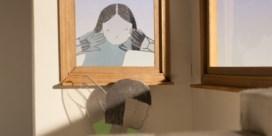 Belgische wint hoofdprijs op prestigieus animatiefilmfestival