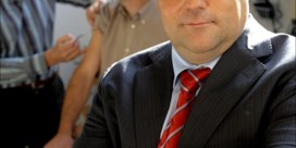 Van Ranst overweegt klacht tegen Vlaams Belang-jongeren