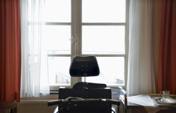 Almaar ouder naar rusthuis, maar levenseinde blijft taboe
