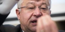 Vanhengel haalt uit naar 'Antwerpse' N-VA: 'Wat is Antwerpen zonder Brussel?'