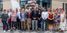 Burgemeester Rudy Van Cronenburg (Anders) trekt met tien nieuwkomers naar verkiezingen