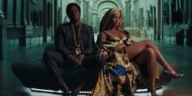 Beyoncé en Jay-Z nemen Westerse kunstgeschiedenis op de korrel