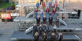 Belgische ontwerper maakt 'collectie vol gebreken' voor Diesel