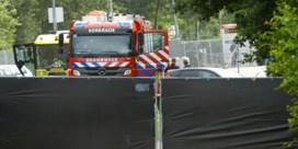 Chauffeur dodelijke aanrijding Pinkpop na klopjacht aangehouden: 'Hij belde zelf politie'