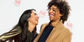 Danira en Bouba zijn niet langer een koppel