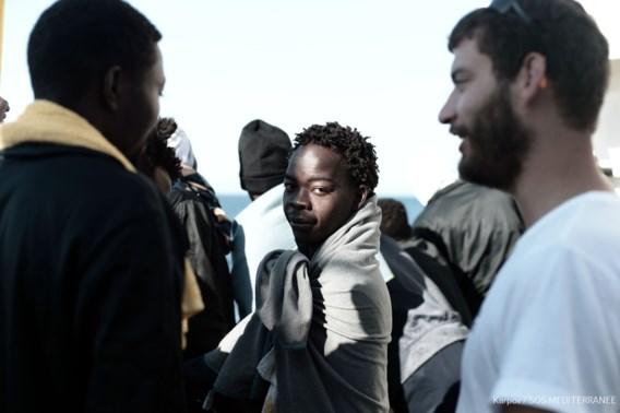 Europa werkt aan asielcentra in Noord-Afrika