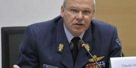 'Een Militaire Veiligheidsdienst die tegenstrijdige informatie geeft. Dat is afgelopen'