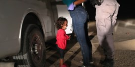 'Trump is helemaal niet verplicht om migrantenkinderen van ouders te scheiden'