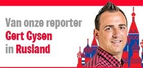 """Veelbelovende taal van Eden Hazard: """"Dit moet mijn WK worden"""""""