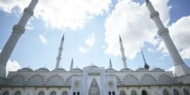 Eindelijk een nieuwe Hagia Sophia