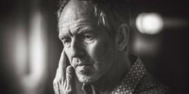 Anton Corbijn: 'Ik heb heel veel jaren weggegooid'