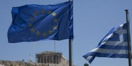 Eurolanden akkoord over stopzetten van Grieks steunprogramma
