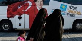 'Hoe het voelt om in Turkije te leven? Stel je voor hoe 16 jaar onder Trump eruit zouden zien mocht hij alle macht in handen hebben'