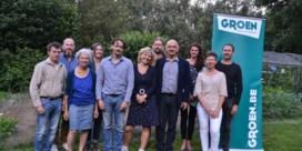 Groen trekt alleen én met een nieuwe ploeg naar verkiezingen in oktober