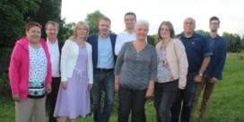 Gebrek aan vrouwen speelt Vlaams Belang parten