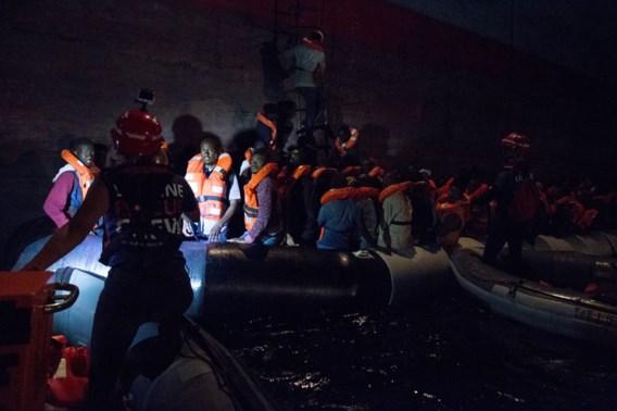 Frankrijk en Spanje pleiten voor gesloten vluchtelingencentra in Europa