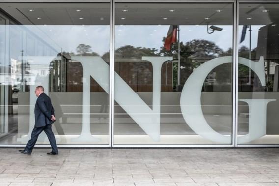 Vijfde plofkraak, nu op ING-kantoor in Wallonië