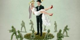 'Het monogame huwelijk is vooral' een ijzersterk businessmodel'