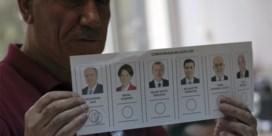 Turken houden massaal toezicht op stembusgang