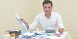 Fraude en geweld aan enkele Turkse stemlokalen