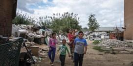 Is Europa nog veilig voor Roma?